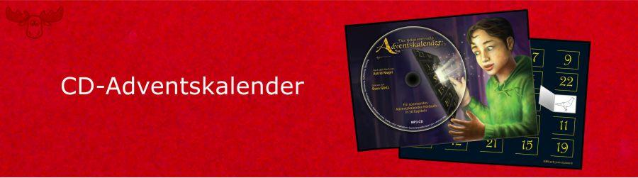CD Adventskalender
