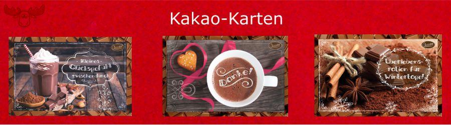 Kakao-Karten